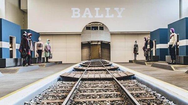 Bally巴利官网 巴利官方旗舰店