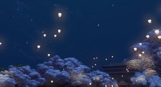 今晚的月色真美是什么意思?什么梗?今晚的月色真美的出处