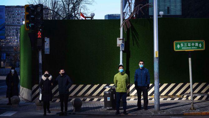 北京车展因新冠疫情将延期举行,具体日期不定