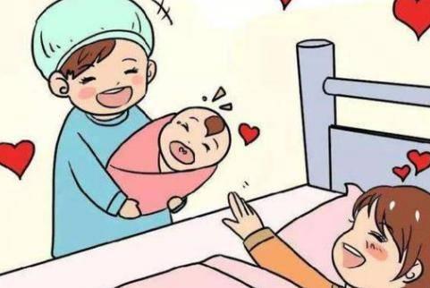 三个不同方法缓解分娩疼痛 自然分娩的用力技巧分享