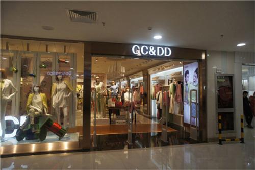 CCDD女装官网 CCDD官方旗舰店