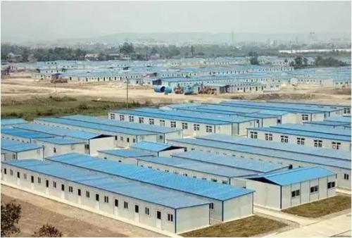 北京小汤山医院几天建成?小汤山非典医院拆了吗?