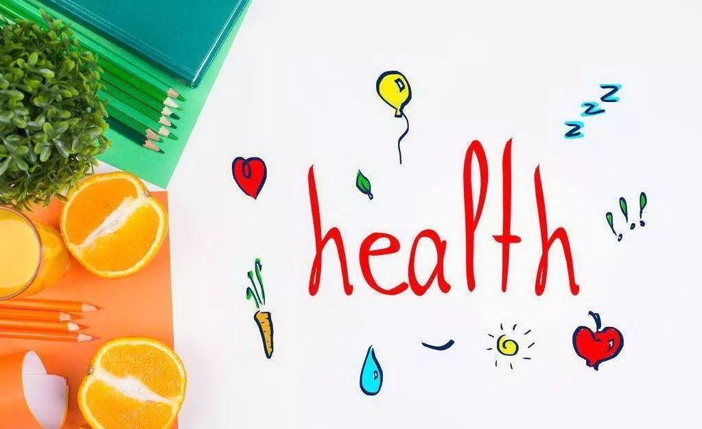 分享一些与健康有关的名言警句