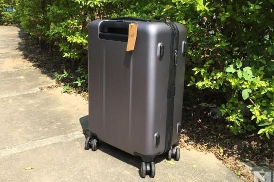 小米行李箱出厂密码是多少?小米行李箱怎么改密码?