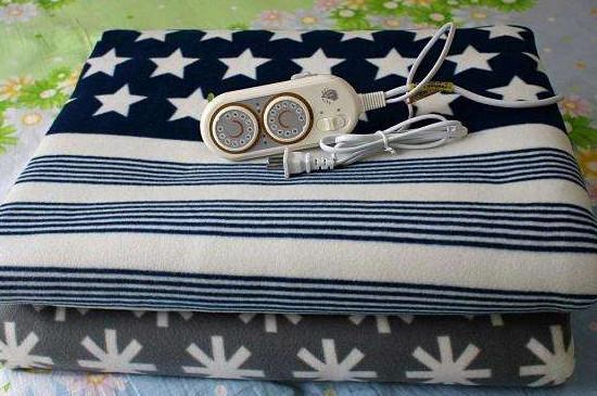 电热毯有辐射吗?会对人体健康产生危害吗?
