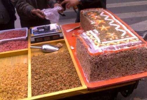 卖切糕是什么意思?新疆切糕党事件是怎样的?