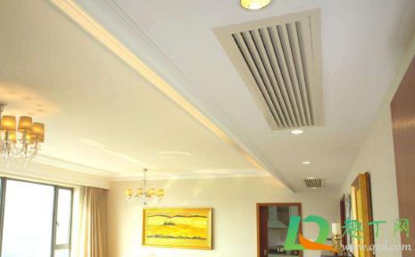 三房两厅用中央空调合适吗?中央空调有什么好处?