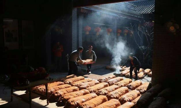 猪肉奖是什么意思?颁奖分猪肉是什么梗