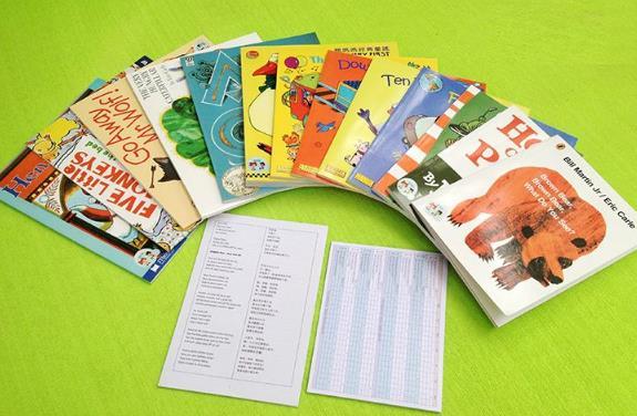 不同年龄该如何挑选儿童绘本?如何和孩子读绘本故事?