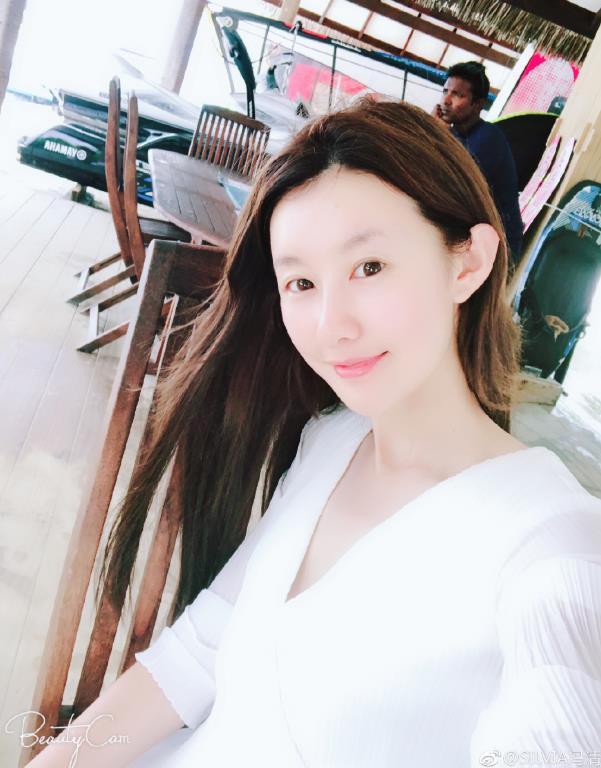 王宝强和新女友冯清是谁?女朋友冯清前男友都有谁?