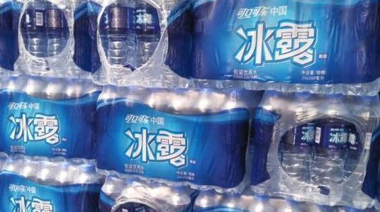 可口可乐冰露为什么便宜?冰露矿泉水可以烧开喝吗?
