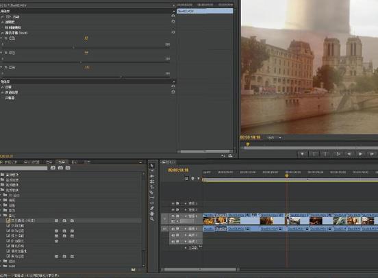有那种专门查验视频是否经过剪辑处理的软件吗?
