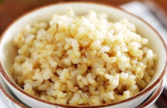 糙米直接蒸米饭可以吗?糙米饭需要泡多久,蒸多久?
