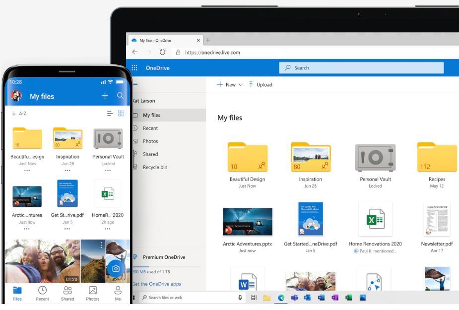 为什么OneDrive创建账户的网站打不开?OneDrive有什么用?