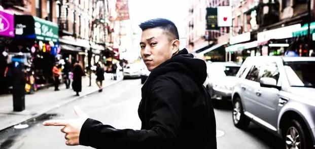欧阳靖在美国混不下去是真的假的,他为什么叫MC靖、嘻哈侠?