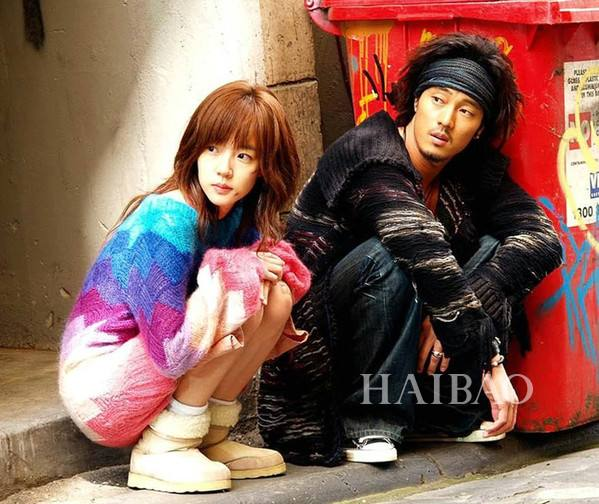 林秀晶在韩国是一线演员吗,她现在结婚了没有?