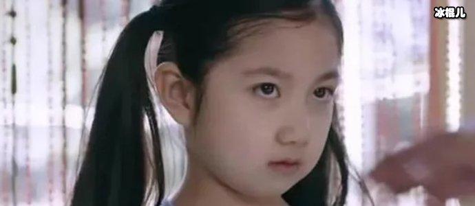 李尖尖小时候谁演的 曝以家人之名三个主角小时候扮演者
