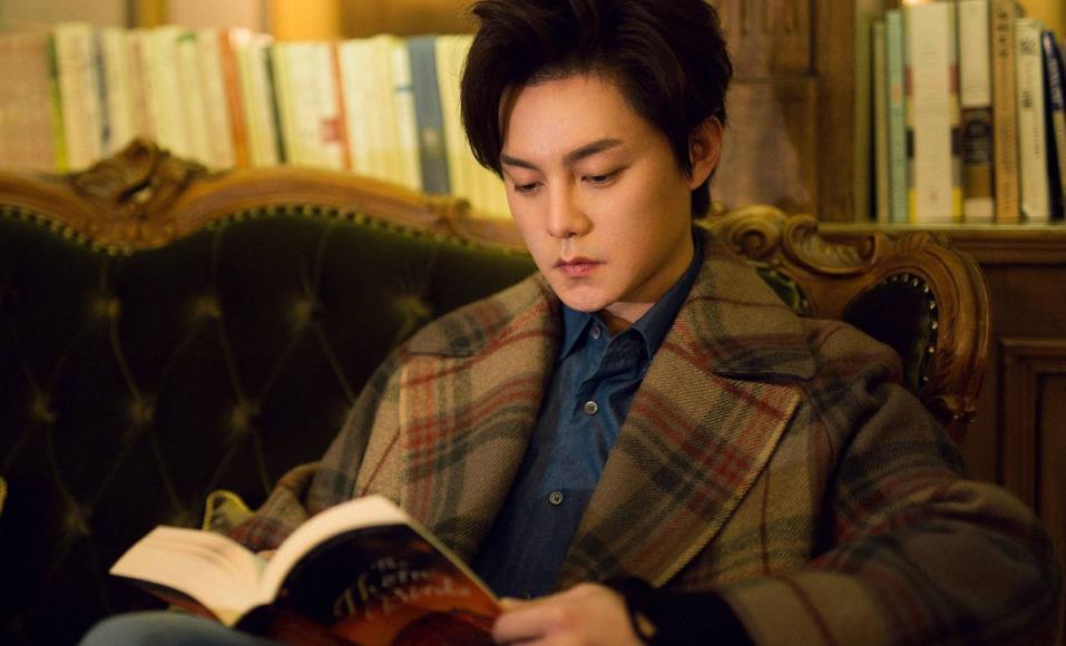 为什么尹正粤语那么好?他和王一博怎么认识的?