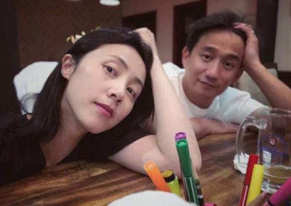 黄磊和孙莉是怎么认识的,黄磊有哪些代表作品