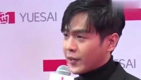 张若昀私下人品曝光 性格冷淡怒骂记者diss生父原因揭秘