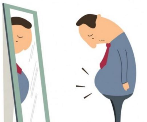 为什么人到中年会发福变胖?到底如何避免中年发福发胖?