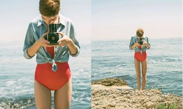 女生去海边穿衣禁忌有哪些?去海边必备穿搭分享