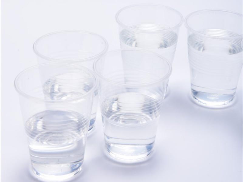 鹦鹉为什么不喝水