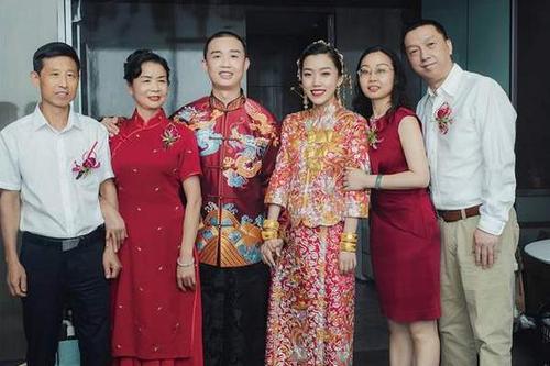 gai周延结婚了吗老婆是谁?他的家庭背景介绍