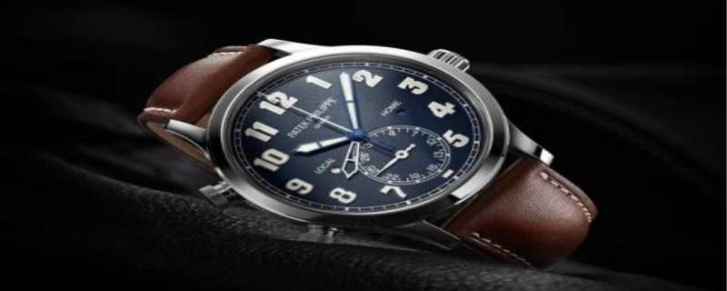 百达翡丽手表是什么品牌?百达翡丽是哪个国家的品牌?