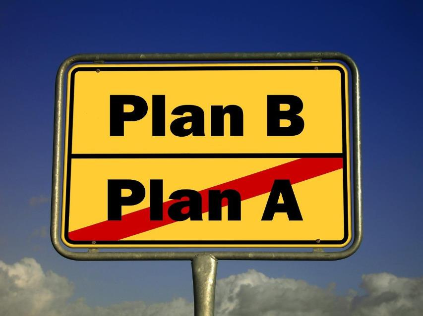 网络用语PlanB是什么意思?PlanB焦虑,不做别人的PlanB什么梗