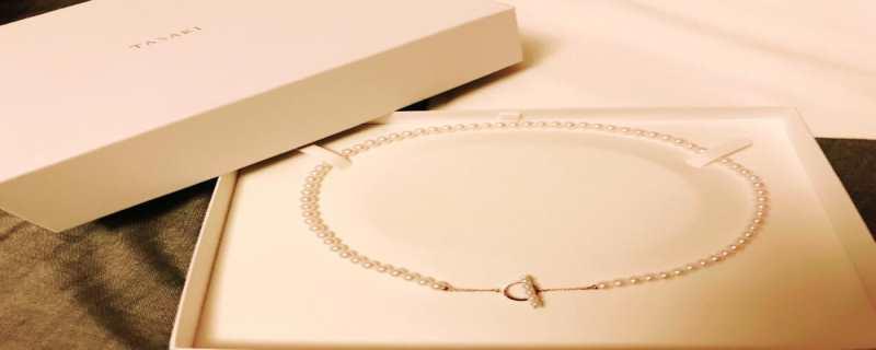 Tasaki是什么品牌哪个国家的?日本珠宝品牌Tasaki介绍