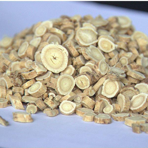 黄芪和黄芩的是一样的吗?成分及功效有何区别?