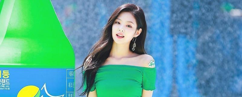 Jennie的粉丝名叫什么?在中国和外网的粉丝名分别是什么?