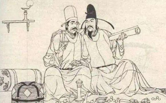 小李杜是指哪两位诗人?被称为小李杜的是哪两个诗人?