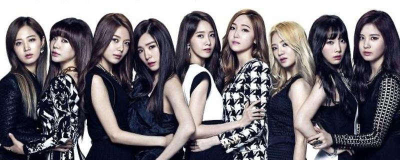 少女时代属于几代团体?少女时代是韩国第几代团?