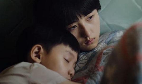 张子枫的最新电影是什么?张子枫和梁靖康甜蜜亲吻?
