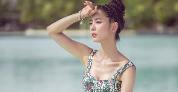 """""""亚洲第一美女""""的明星是谁?"""