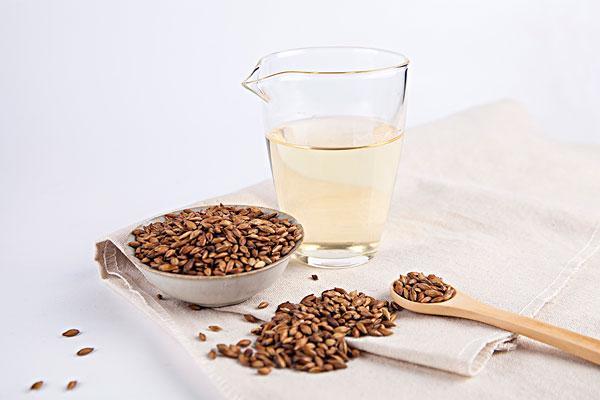 大麦茶的作用与功效,养颜瘦身!