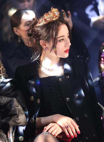 娱乐圈女演员影响力排行榜,赵丽颖竟然跌至第9