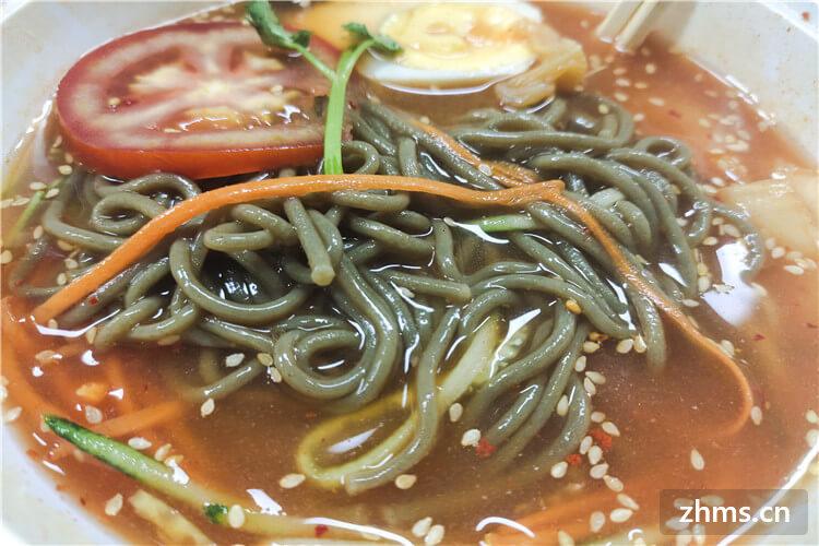 韩国冷面可以加热吃吗