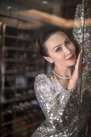 刘嘉玲说奚梦瑶很有心思,是个不简单的人