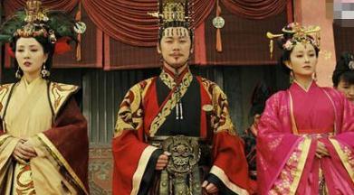嬴政的后宫为什么成谜,嬴政的妃子都是谁