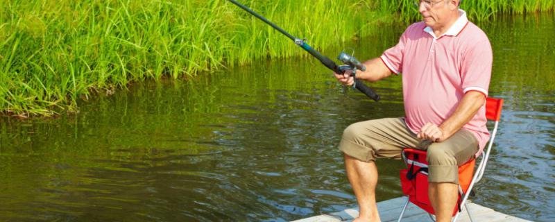 6月份钓鱼应该用什么味型,深水还是浅水