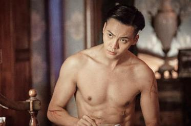 陈伟霆演的鸭子电影叫什么名字,陈伟霆个人简介