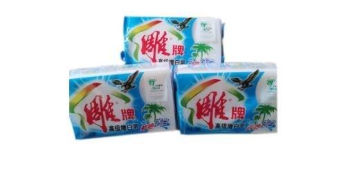 洗衣皂哪个牌子的好用又实惠,中国十大洗衣皂排名