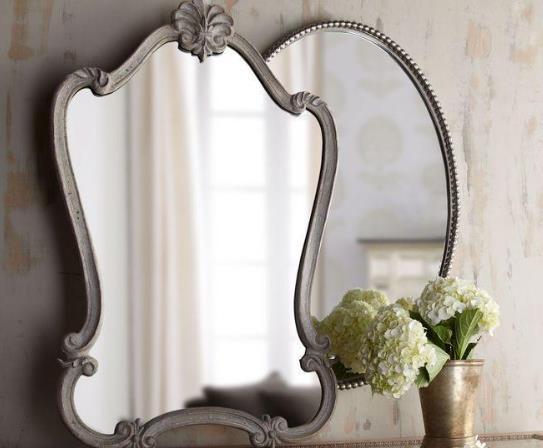 落地镜和壁挂镜哪个真实?全身镜是不是更显瘦?