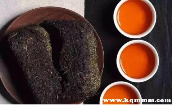 黑茶是不是传销中央台曝光了,中央打击黑茶?