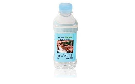 名仁苏打水有什么作用和功效,名仁苏打水是真正的苏打水吗