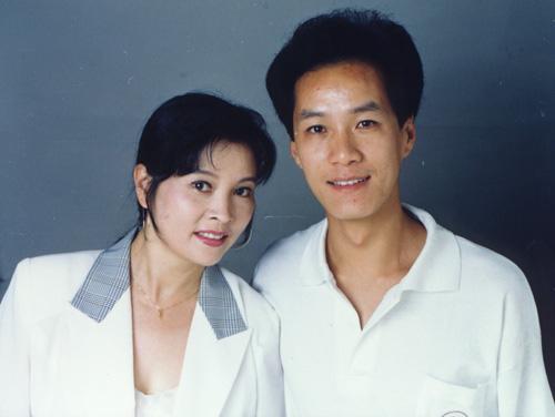 梁丹妮第一任丈夫是谁叫什么名字?梁丹妮跟前夫有孩子吗为何离婚