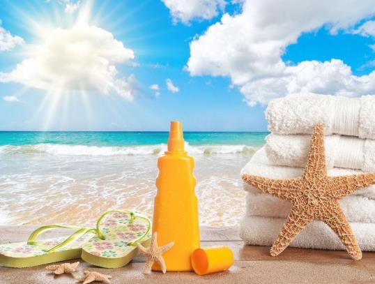 物理防晒和化学防晒怎么区分?防晒霜指数越大越好吗?